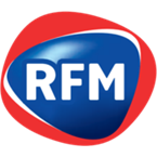 RFM 103.9 FM France, Paris