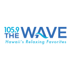 105.9 The Wave FM 105.9 FM USA, Honolulu