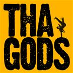 An Evening With Tha Gods United Kingdom