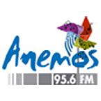 Anemos FM 95.6 FM Greece, Samos
