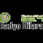 Antalya Radyo Dilara 98.7 FM Turkey, Antalya