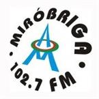 Antena Mirobriga Radio 102.7 FM Portugal, Santiago do Cacem