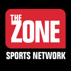 The Zone Sports Network 97.5 FM United States of America, Coalville