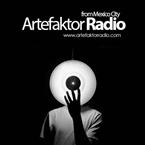 Artefaktor Radio Mexico, Mexico City
