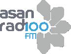 ASAN Radio 100.0 FM Azerbaijan, Baku