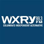 WXRY 99.3 FM United States of America, Columbia