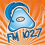 Atlántida FM 102.7 FM Bolivia, Tarija