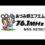 Azumino FM 76.1 FM Japan, Nagano