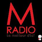 M Radio Belgium