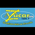 Azúcar Stereo 104.1 FM Colombia, Armenia