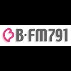 B-FM791 79.1 FM Japan, Tokushima