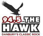 94-5 THE HAWK 850 AM USA, Ridgefield