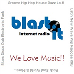 BLAST.IT Internet Radio Italy