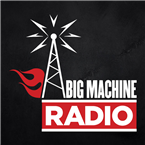Big Machine Radio United States of America