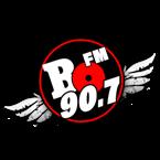 BO FM 90.7 FM Canada, Moncton