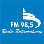 BaiturrahmanFM Banda Aceh Indonesia, Banda Aceh