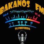 Bakanos FM 97.5 FM Spain, Las Palmas de Gran Canaria
