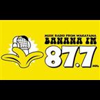 Banana FM 87.7 FM Japan, Wakayama