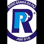 Rádio Rainha Da Paz 810 AM Brazil, Patrocinio