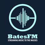 Bates FM - Mixed Up United States of America