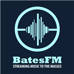 Bates FM - R&B Mix USA