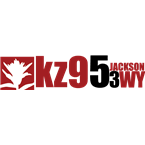 KZ95 100.9 FM USA, Teton Village