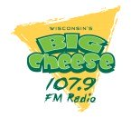 Big Cheese 107.9 FM USA, Stevens Point
