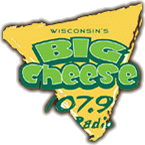 Big Cheese 107.9 107.9 FM USA, Stevens Point