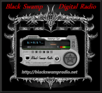 Black Swamp Digital Radio USA