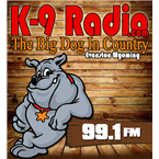 99.1 KNYN THE BIG DOG 103.9 FM USA, Fort Bridger