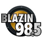 Blazin 98.5FM 1040 AM USA, Monument