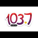 WWIB 93.5 FM United States of America, Stevens Point