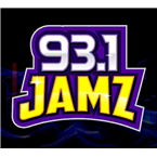 93.1 Jamz 93.1 FM United States of America, Madison