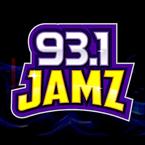 93.1 Jamz 93.1 FM USA, Madison