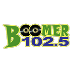 Boomer 102.5 1270 AM USA, Columbus