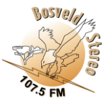 Bosveld Stereo 107.5  South Africa