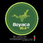 Boyaca 95.6 FM 95.6 FM Colombia, Tunja