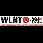 WLNT 96.1 FM USA, Knoxville