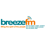 Breeze FM Zambia 99.6 FM Zambia, Chipata