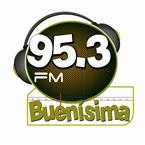 Buenisima 95.3 FM Dominican Republic