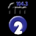FM2 104.3 FM Philippines, Quezon