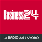 Business24 Radio Italy, Genoa