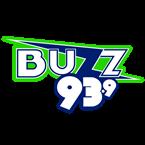 Buzz 93.9 93.9 FM United States of America, Dodge City
