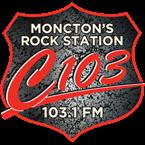 C103 103.1 FM Canada, Moncton