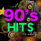 CALM RADIO - 90s HITS - Sampler Canada