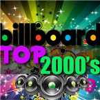 CALM RADIO - BILLBOARD TOP 2000s - Sampler Canada