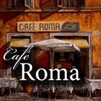CALM RADIO - CAFE ROMA - Sampler Canada