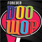 CALM RADIO - DOO WOP FOREVER - Sampler United States of America