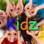 CALM RADIO - KIDZ - Sampler Canada