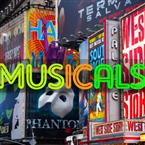 CALM RADIO - MUSICALS - Sampler Canada